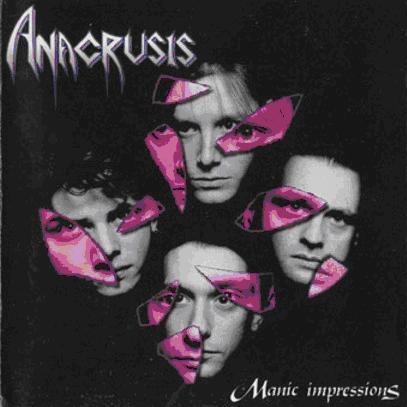 1991 - Manic Impressions