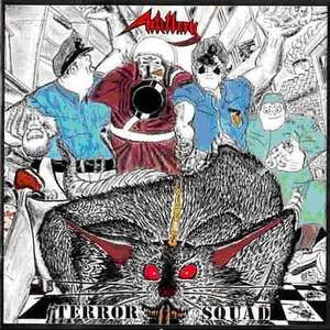 1987 - Terror Squad
