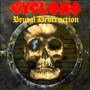 1986 Brutal Destruction