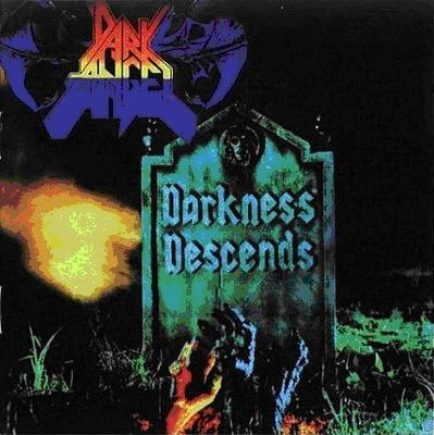 1986 - Darkness Descends