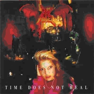 1991 - Time Does Not Heal