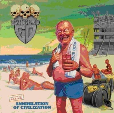 1989 - Annihilation Of Civilization