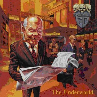 1991 - The Underworld