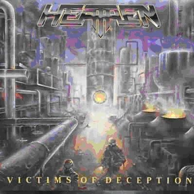 1991 - Victims Of Deception