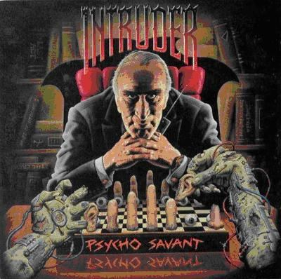 1991 - Psycho Savant