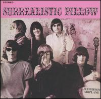 1967 - Surrealistic Pillow