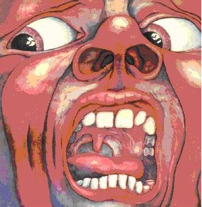 1969 - In The Court Of The Crimson King