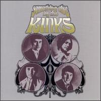 1967 - Something Else By The Kinks