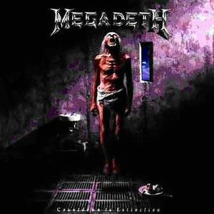 1992 - Countdown To Extinction