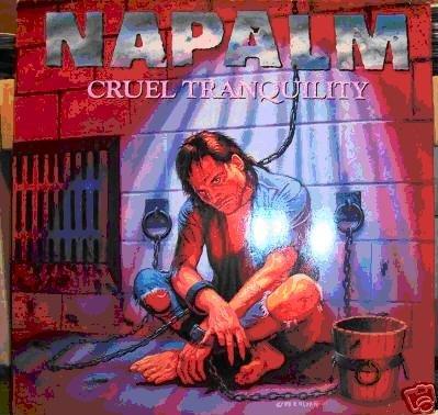 1989 - Cruel Tranquility