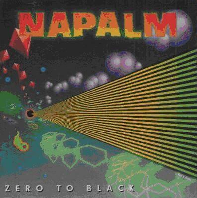 1990 - Zero To Black