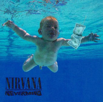 1991 - Nevermind