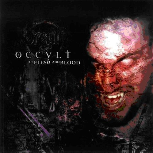 1999 - Of Flesh And Blood