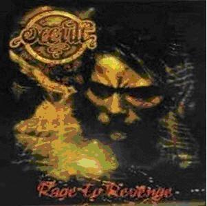 2001 - Rage To Reverenge