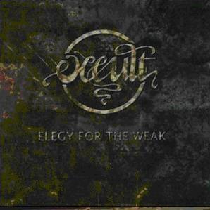 2003 - Elegy For The Weak