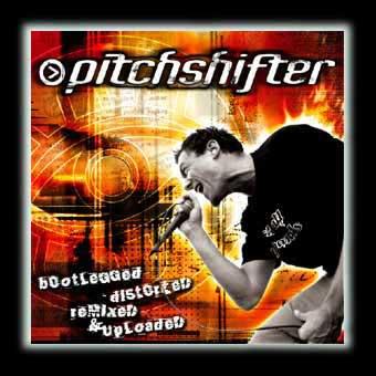 2003 - Bootlegged, Distorted, Remixed & Uploaded