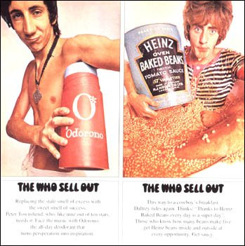 1967 - The Who Sell Out