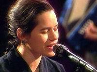 10000 maniacs: Natalie Merchant