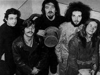 Captain Beefheart and The Magic Band