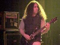 Fates Warning: Jim Matheos