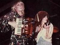 Fleetwood Mac: Кристина и Стиви