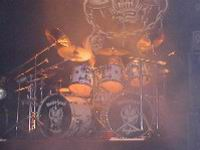 Motorhead: Микки Ди