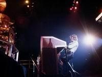 Nice: Keith Emerson