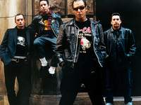 Social distortion
