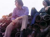 Tractor: Джим Милн и Стив Клэйтон