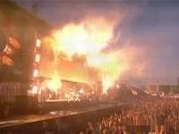 Underworld на концерте