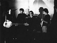 Velvet underground: Los Angeles, 1966
