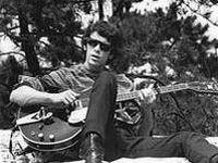 Velvet underground: Lou Reed